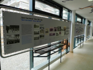 "photo of 100 Jahre ""Hoppauf Hakoah"""